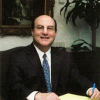 Elliott Goldberger, st louis family law attorney